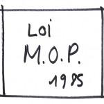 schema choix MOE